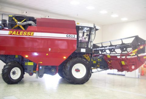 Palesse GS12